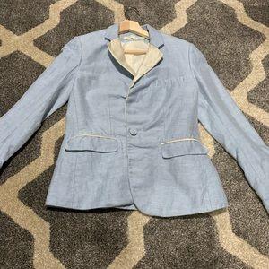 Veronica beard blazer jacket (used)